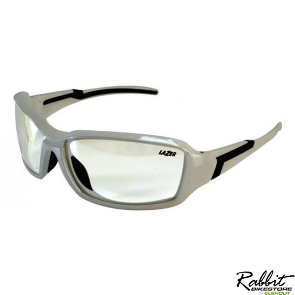 Lazer X1-gloss White-uni