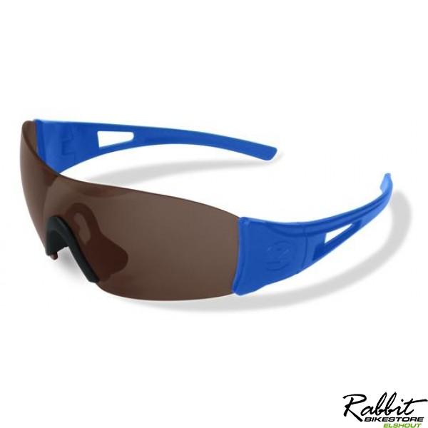 Lazer Bril  M1 Revo Blauw