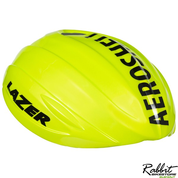 LZ Aeroshell Blade-Flash Yellow-S