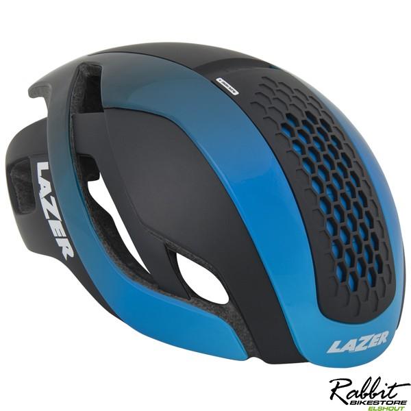 Lazer Lazer Helm Bullet Blauw Zwart M