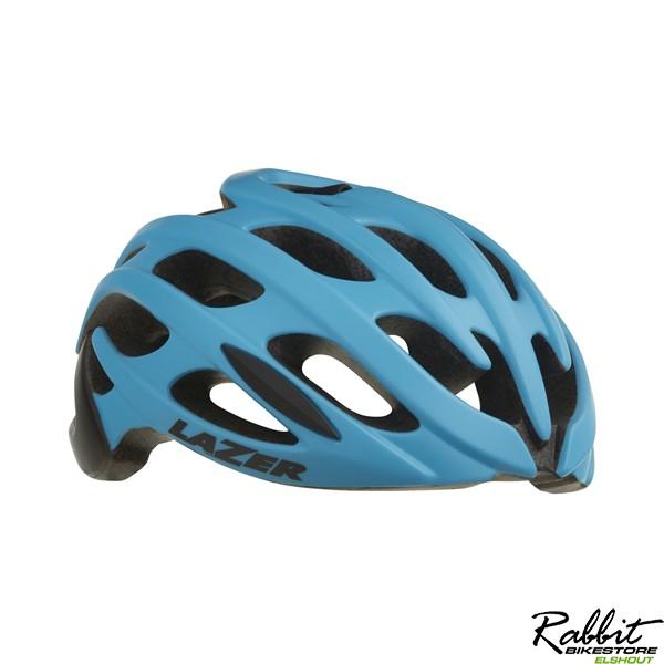 Lazer Helm Blade Mat Blauw/zwart S