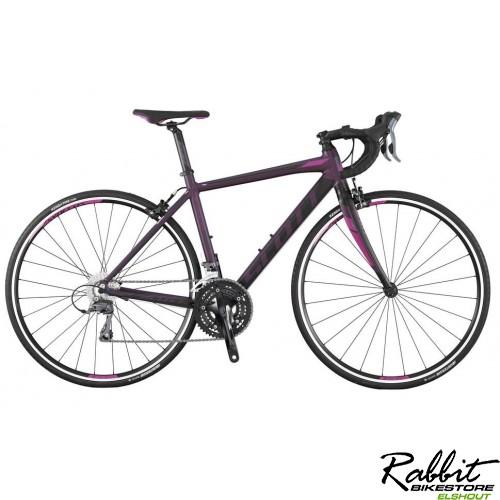 Scott Contessa Speedster 45 L/55, Paars/Roze