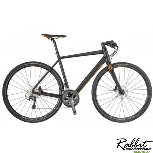 Scott 2018 Bike Metrix 20 Disc