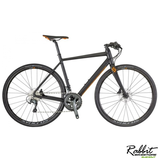 Scott 2018 Bike Metrix 20 Disc