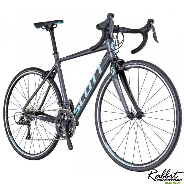 Scott Contessa Speedster 35 52/S, Grijs/Blauw