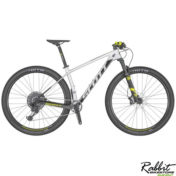 Scott 2020 Sco Bike Scale 920 L