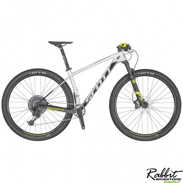 Scott 2020 Sco Bike Scale 920 L