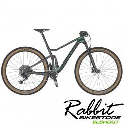 Scott Spark RC 900 Team green 2020 L, Metallic Dark Green
