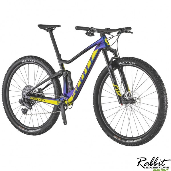 Scott Spark Rc 900 Team Issue Axs 2020 Xl, Metallic Kameleon