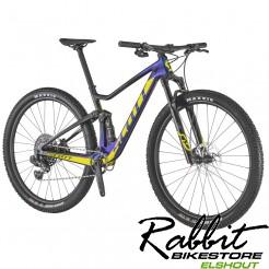 Scott Spark RC 900 Team Issue AXS 2020 L, Metallic Kameleon
