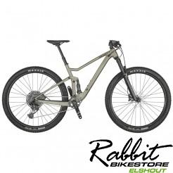 Scott Spark 950 2021 XL, Zwart