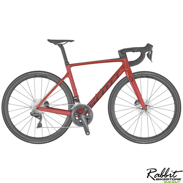 Scott 2020 Addict Rc15 2020 M/54 Rood