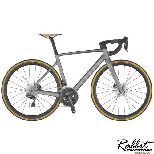 Scott Addict RC15 2020 M/54, Grijs
