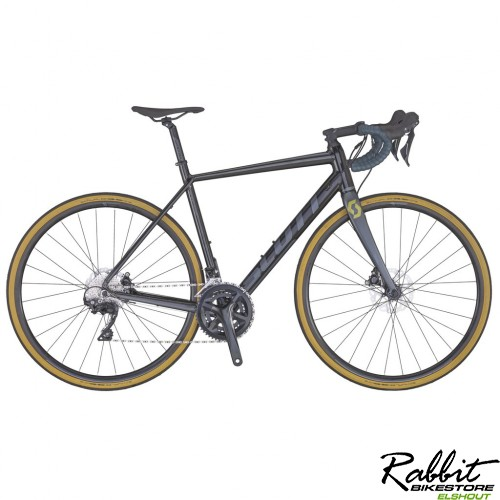 Scott 2020 Sco Bike Speedster 10 Disc (kh) 2xl61