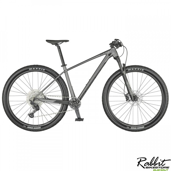 Scott Scale 965 slate grey 2022 L, Slate Grey