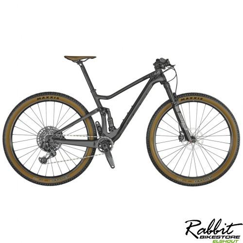 Scott Spark Rc 900 Team Issue Axs 2021 Carbon M, Carbon