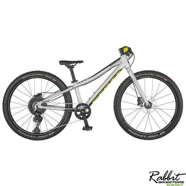 Scott Scale RC 400 2021, Zilver
