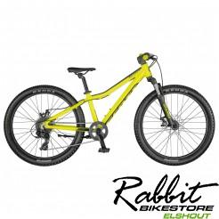 Scott Scale 24 disc yellow 2021, geel