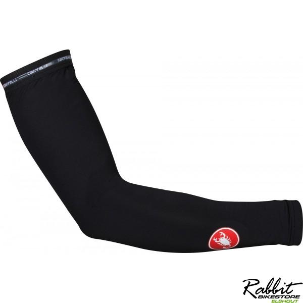 Castelli Ca Upf 50+ Light Arm Skins-black-xl