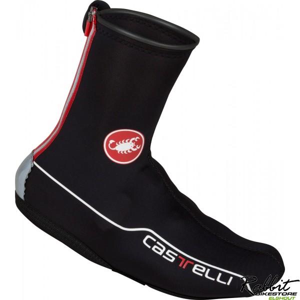 Castelli Ca Diluvio 2 All-road Shoecover-black-xxl