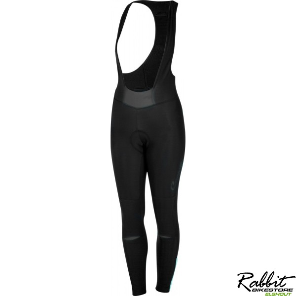 CA Chic Bibtight-Black/Anthracite-XL