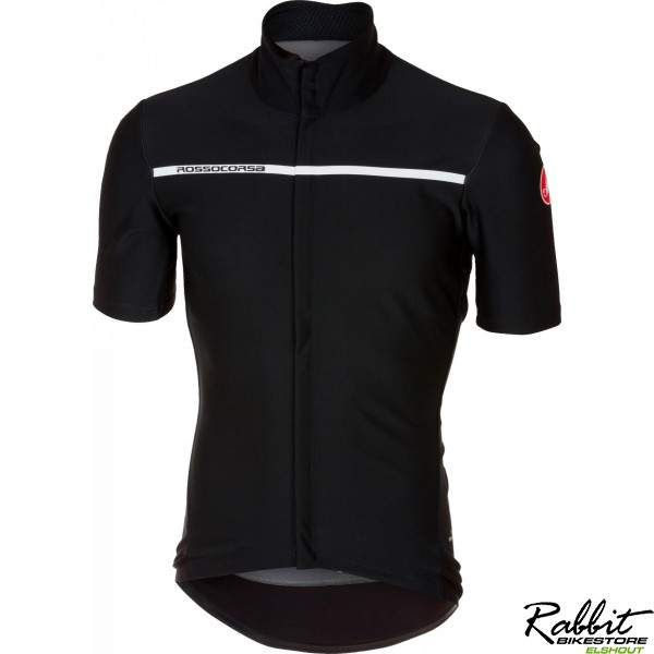 Castelli Ca Gabba 3-light Black-xxl