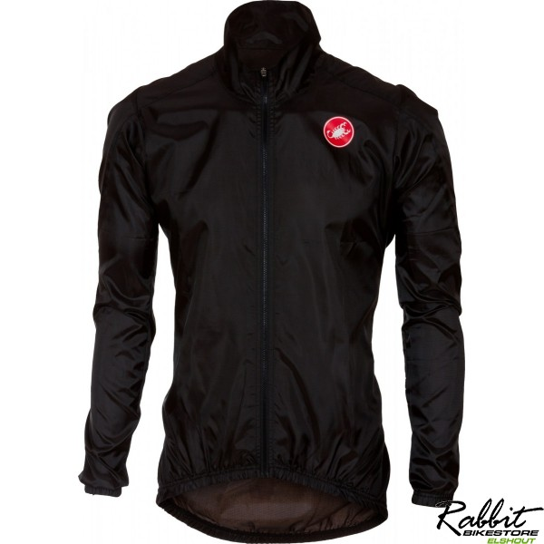 Castelli Ca Squadra Er Jacket-black-xxl