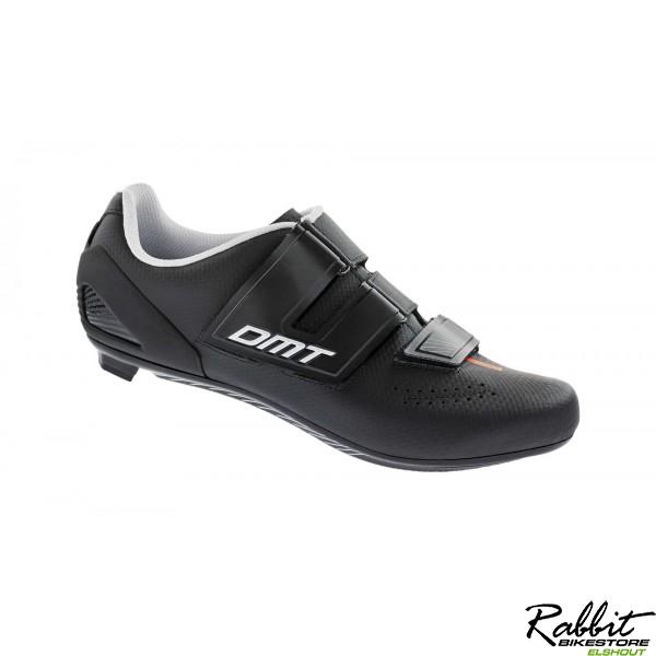 DMT Schoenen Race D6 Zwart 40