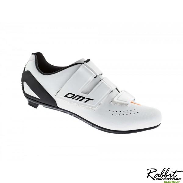 DMT Schoenen Race D6 Wit 44