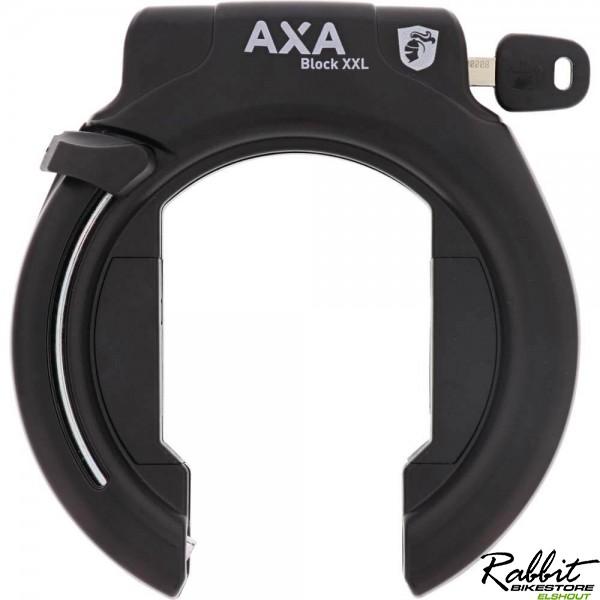 Axa ringslot block xxl zwart art2 op kaart