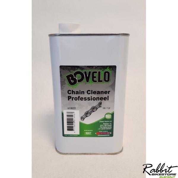 BOVelo Chain Cleaner Staal ( Blik ) 1 ltr.