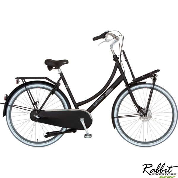 Cortina U4 Transport Family 50CM, Jet Black Matt