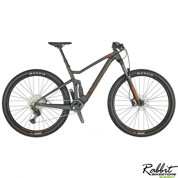 Scott Spark 960 2021 L, Dark Grey