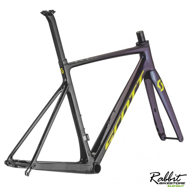 Scott Frame set Addict RC Pro 2020 M/54, Kameleon