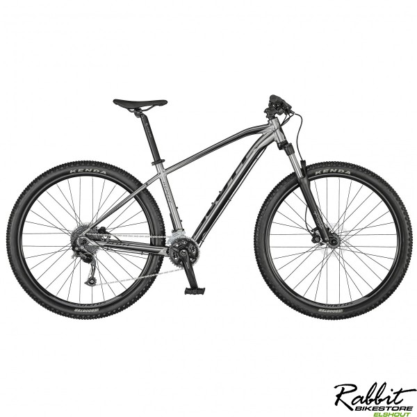 Scott Aspect 950 2021 XL, Slate Grey