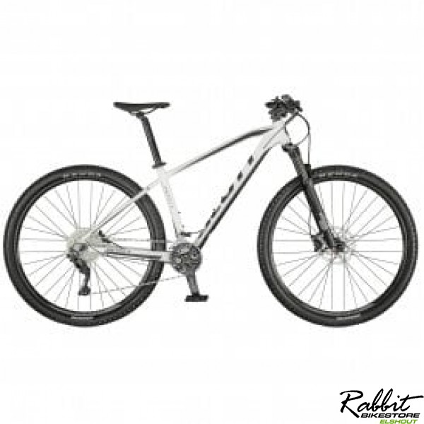 Scott Aspect 930 2021 Pearl White XL, Pearl White